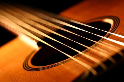 Best Guitar Strings