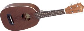 Click to buy Lanikai Ukulele: LU-21P Pineapple from Musician's Friends!