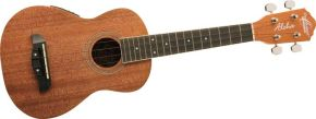 Click to buy Oscar Schmidt: OU2E Concert Ukulele with Pickup from Musician's Friends!