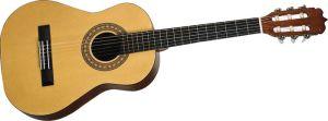 Click to buy Takamine Guitars: Jasmine JS341 Nylon-String 3/4 Size from Musician's Friends!