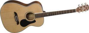 Click to buy Alvarez Guitars: AF410 Grand Concert Folk from Musician's Friends!