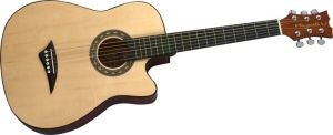 Click to buy Dean Guitar: Playmate J 7/8 Size from Musician's Friends!