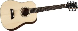 Click to buy Laguna Acoustic Guitar: LD1 Little Brat 3/4 Size from Musician's Friends!