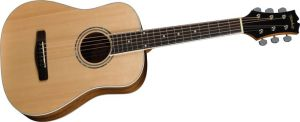 Click to buy Mitchell Acoustic Guitar: MDJ10 Junior from Musician's Friends!