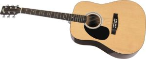 Click to buy Rogue Guitar: RG-624 Left-Handed Dreadnought from Musician's Friends!