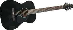 Click to buy Voyage Air: Songwriter VAOM-04 Orchestra Travel Acoustic Guitar from Musician's Friends!