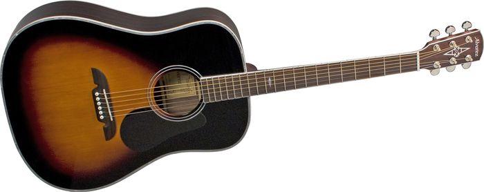 Click to buy Alvarez Guitars: AD511SB from Musician's Friends!