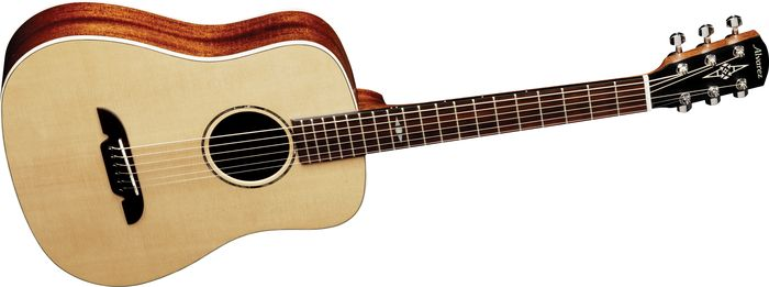 Click to buy Alvarez Guitars: MSD610 from Musician's Friends!