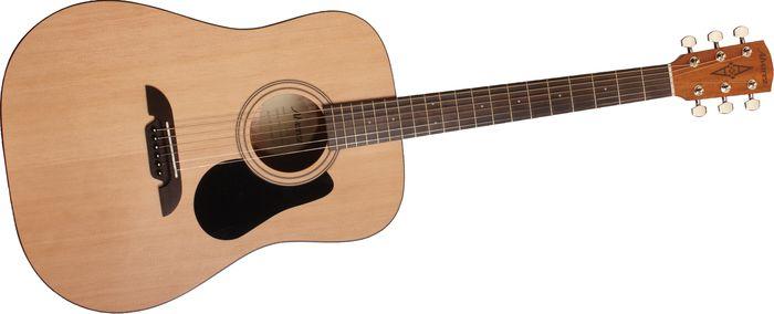 Click to buy Alvarez Guitars: RD12 Regent from Musician's Friends!