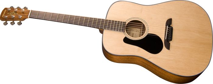 Click to buy Alvarez Guitars: RD410L Left-Handed from Musician's Friends!
