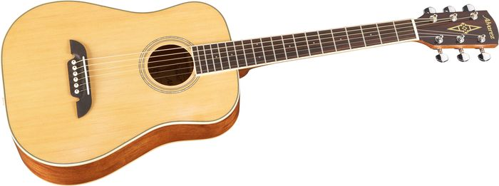 Alvarez RT16 7/8 Travel Size