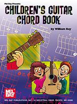 Basic Guitar Chord Childrens Book