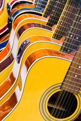 Best Beginner Acoustic Guitar