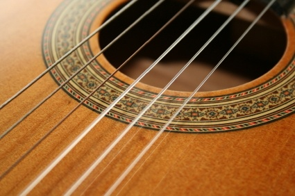 Acoustic Guitar Reviews