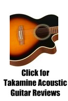 Takamine Guitar Review