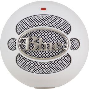 Guitar Microphones: Blue Snowball USB Microphone