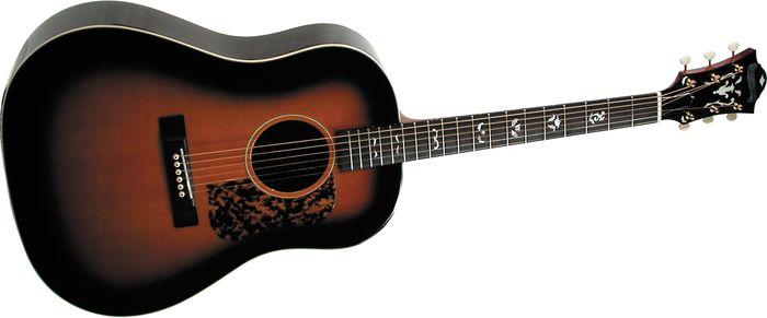 Click to buy Blueridge Guitars: BG160 Slope Shoulder from Musician's Friends!