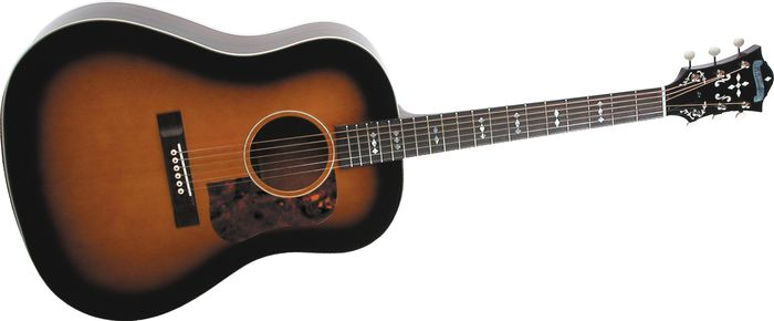 Click to buy Blueridge Guitars: BG60 Slope Shoulder from Musician's Friends!