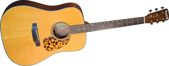 Click to buy Blueridge Guitars: BR140A from Musician's Friends!