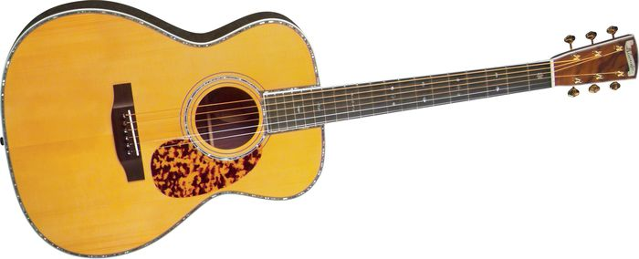 Click to buy Blueridge Guitars: BR183A from Musician's Friends!
