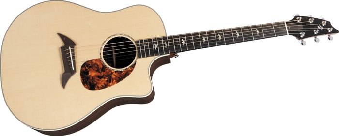Breedlove Guitars Focus Premier