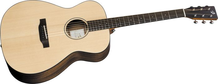 Click to buy Breedlove Acoustic Guitars: Retro OM/SMe from Musician's Friends!