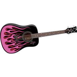 Dean Guitar: Bret Michaels