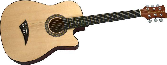 Dean Guitar: Playmate J 7/8 Size
