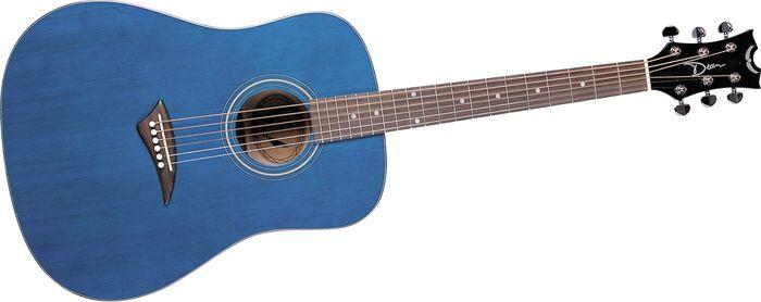 Dean Guitar: Tradition AK48