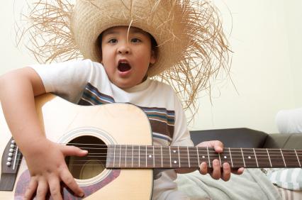 Easy Acoustic Guitar Tabs