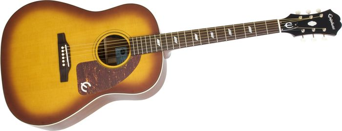 Click to buy Epiphone Acoustic Electric: 1964 Texan from Musician's Friends!