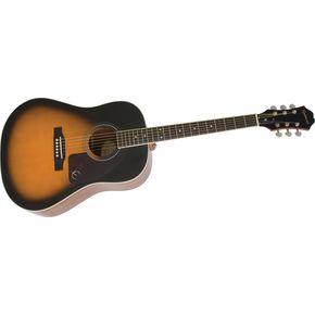 Epiphone Acoustic Guitar: AJ-220S