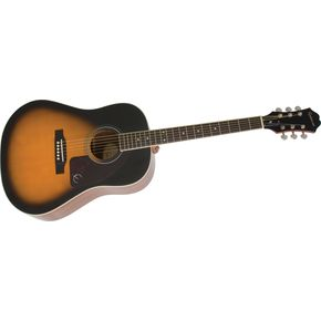 Click to buy Epiphone Acoustic Guitar: AJ-220S from Musician's Friends!