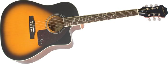 Click to buy Epiphone Acoustic Electric: AJ-220SCE from Musician's Friends!
