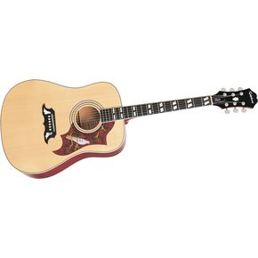 Click to buy Epiphone Acoustic Guitar: Dove from Musician's Friends!