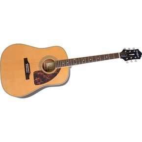 Click to buy Epiphone Acoustic Guitar: Masterbilt AJ-500M Advanced Jumbo from Musician's Friends!