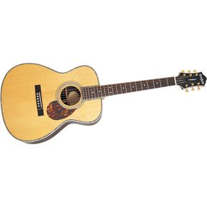 Click to buy Epiphone Acoustic Guitar: Masterbilt EF-500RA from Musician's Friends!