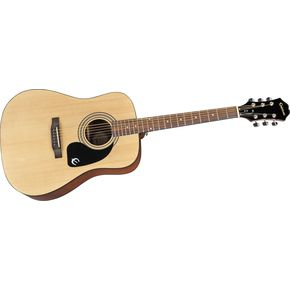 Click to buy Epiphone Acoustic Guitar: PR-150 from Musician's Friends!