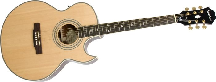 Click to buy Epiphone Acoustic Electric: PR5-E from Musician's Friends!