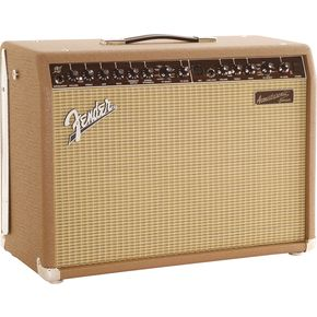 Click to buy Acoustic Guitar Amps: Fender Acoustasonic Junior DSP Combo from Musician's Friends!