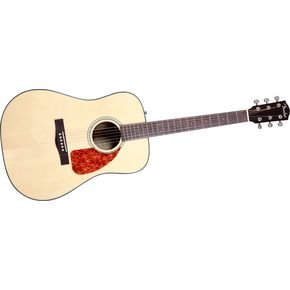 Click to buy Fender Acoustic Guitars: CD 280S Dreadnought from Musician's Friends!