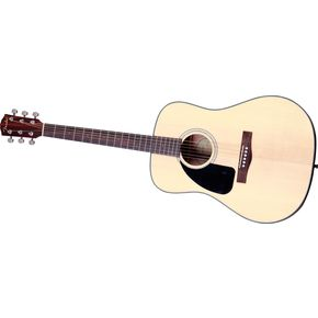 Click to buy Fender Acoustic Guitars: CD100 Left- Handed from Musician's Friends!