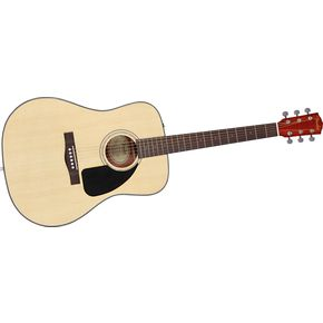 Click to buy Fender Acoustic Guitars: CD-60 Dreadnought from Musician's Friends!