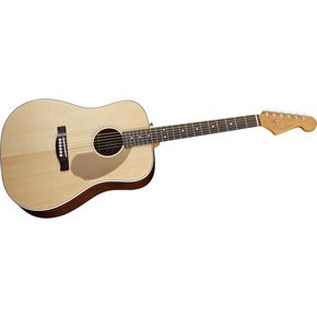 Click to buy Fender Acoustic Guitars: Sonoran S from Musician's Friends!