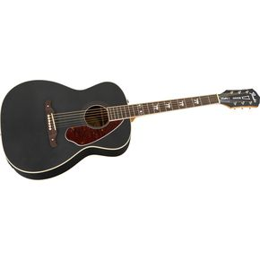 Click to buy Fender Acoustic Guitars: Tim Armstrong Hellcat from Musician's Friends!