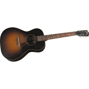 Click to buy Gibson Acoustic Guitars: 1937 L-00 from Musician's Friends!