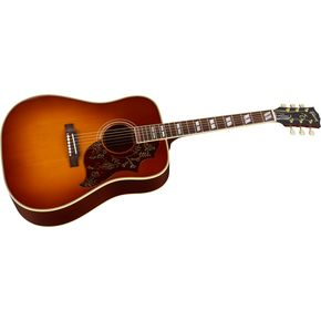 Click to buy Gibson Acoustic Guitars: 50th Anniversary 1960 Hummingbird from Musician's Friends!