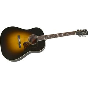 Click to buy Gibson Acoustic Guitars: AJ Advanced Jumbo from Musician's Friends!