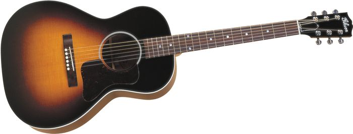Click to buy Gibson Acoustic Electric: Blues King from Musician's Friends!