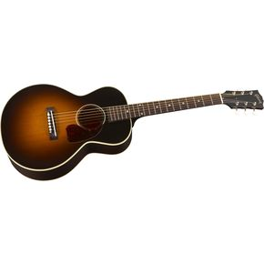 Click to buy Gibson Acoustic Guitars: Arlo Guthrie LG-2 3/4 Size from Musician's Friends!